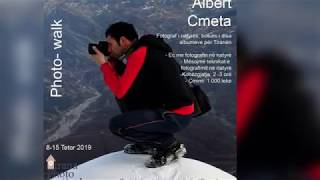 Workshops - Tirana Photo Festival 2019
