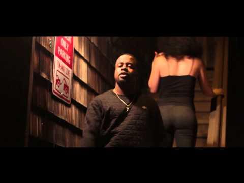BLACK BOODUH - GOLD NIGGA | DIR. @WETHEPARTYSEAN