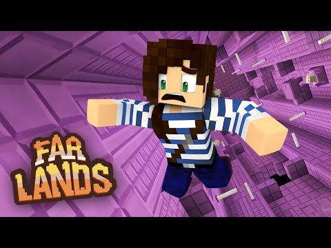 This Won't End Well! | Minecraft Far Lands Ep. 38
