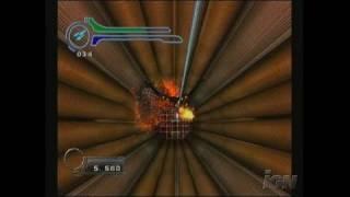 Aeon Flux Xbox Gameplay - Freefall