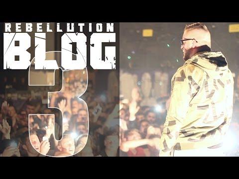 KC Rebell - REBELLUTION [ Blog 3 ]