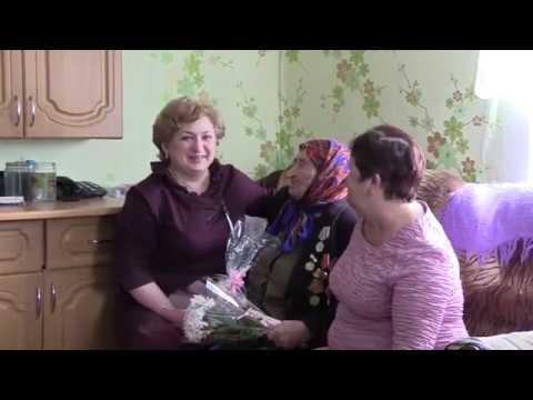 Новости Шаран ТВ от 06.03.2020 г.