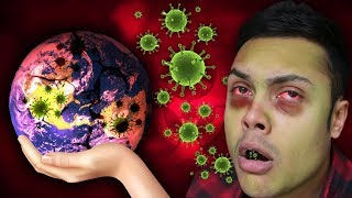 Download i coughed and INFECTED EVERYONE ON EARTH (Plague Inc Evolved) Mp3 and Videos