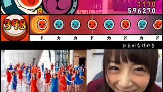 欅坂46 2ndシングルより 井口眞緒、潮紗理菜、柿崎芽実、影山優佳、加藤...