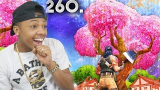 Fortnite Daily Best Moments Ep.260 (Fortnite Battle Royale Funny Moments) Reaction