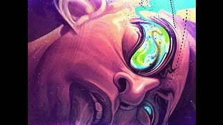 Psytrance DJ Set : Koda Kade - Liquid Overdose mix : [forest psytrance]