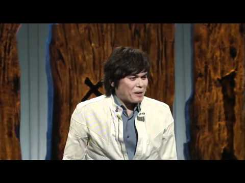 Joseph Prince - Can You Lose Your Salvation? Part 2—The Truth About Hebrews 10 - 29 Apr 2012