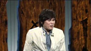 Joseph Prince Can You Lose Your Salvation Part 2 The Truth About Hebrews 10 29 Apr 2012