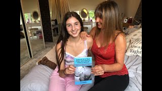BORN BLUE:A TRUE STORY & MEDICAL MIRACLE MEMOIR. HOW A CLINICAL TRIAL/SCIENCE SAVED MY BABY DAUGHTER