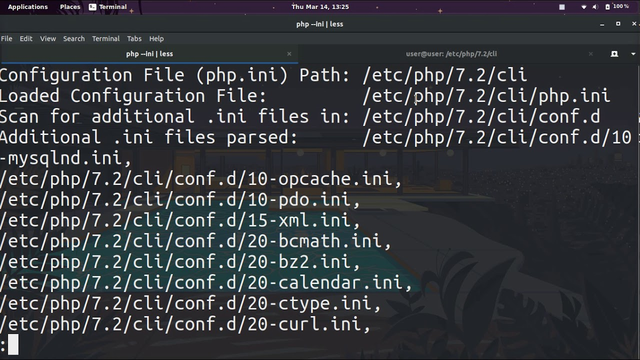 🔎 HOW TO FIND PHP INI FILE ON SERVER 💻 PHP.INI