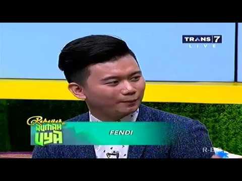 Pengusaha Ngaku Supir Angkot - Rumah Uya 9 juni 2017