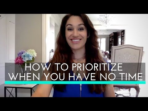 how-to-prioritize-when-you-have-no-time