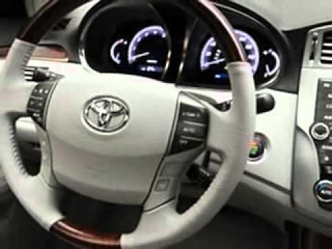 2011 Toyota Avalon Stokes Brown Toyota Hilton Head
