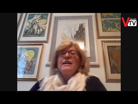 Intervista ad Amalia Serenella Bogana - Sindaco di Alano di Piave (BL)
