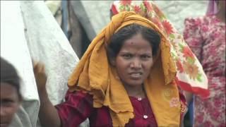 غرق 21 من الروهينغا المسلمة بميانمار
