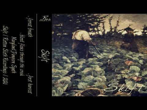 Skift - Saining for the Dead (Ep: 2020) Rotten Sloth Recordings