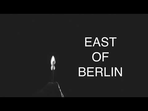 East of Berlin by Hannah Moscovitch