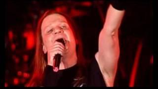 Ария - Кипелов - Беркут  - рок клип Игра с огнем.