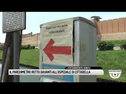 TG BASSANO (18/06/2019) - E IO CHIAMO RETEVENETA. ...