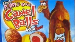Top 15 Weirdest Candy Around the World