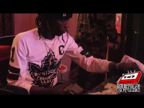 "Young Thug Previews New Track ""Eww"" [Mixtape Kitchen Exclusive]"