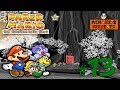 Let's Play! - Paper Mario: The Thousand-Year Door Part 13: Necklace Thieves