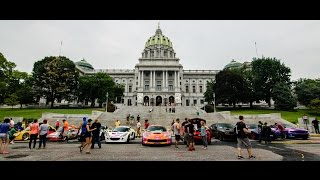Supercars on State Street 2016 OFFICIAL TRAILER