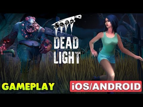 DEAD LIGHT - Android / iOS GAMEPLAY