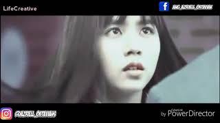 """Download lagu KISAH CINTA SEGITIGA #COVER VIDEO BAPER#""""ANTARA AKU KAU DAN DIA"""" 🙁😢😢"""