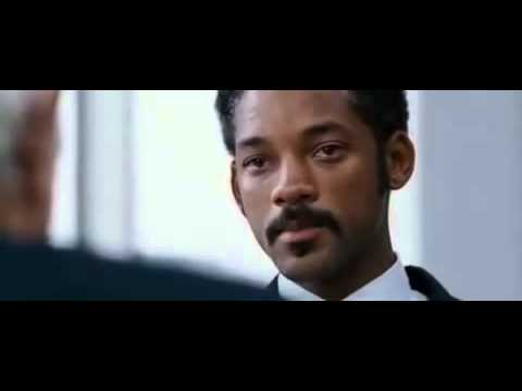 The Pursuit Of HappYness   Most inspirational scene/w captions