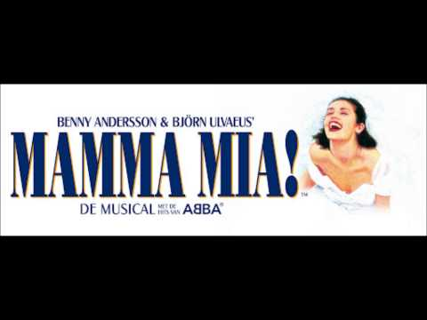 Mamma Mia - Als 'k maar weet hoe het heet