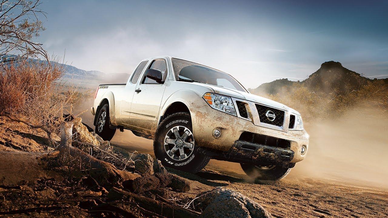 2019 Nissan Frontier Diesel USA Midsize Truck Redesign ...