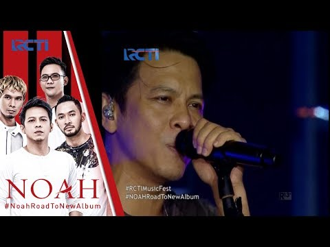 "RCTI MUSIC FEST - NOAH ""Dara"" [16 SEPTEMBER 2017]"
