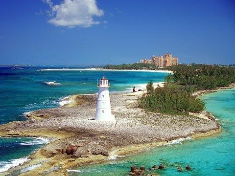 Nassau Bahamas - (part 1)