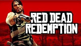 RED DEAD REDEMPTION ◈ Der wilde wilde Westen ◈ LIVE [GER/DEU]