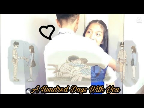 A Hundred Days With You:Tagalog short film