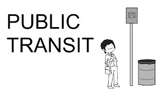 Repeat youtube video Public Transit