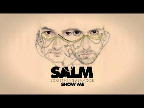 SomethingALaMode - Show Me (Louis La Roche Innovation Remix)