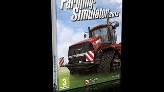 Descargar Farming Simulator 2013 Para PC-FULL Español Torrent