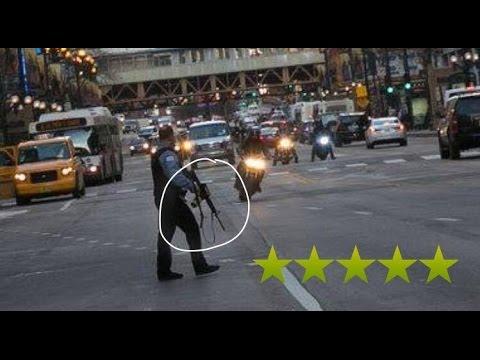 Мотоциклетный хаос в центре города! Реакция полиции на стантеров! / Motorcycle Mayhem. Stunters Etc