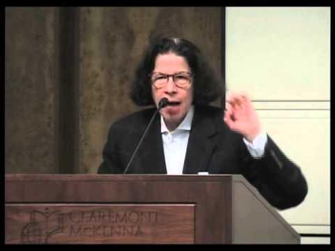 Fran Lebowitz Q&A Feb 28 2012