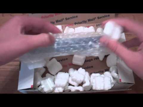 Ver Video de Arcángel Balisong Unboxing: Cold Steel Arc Angel