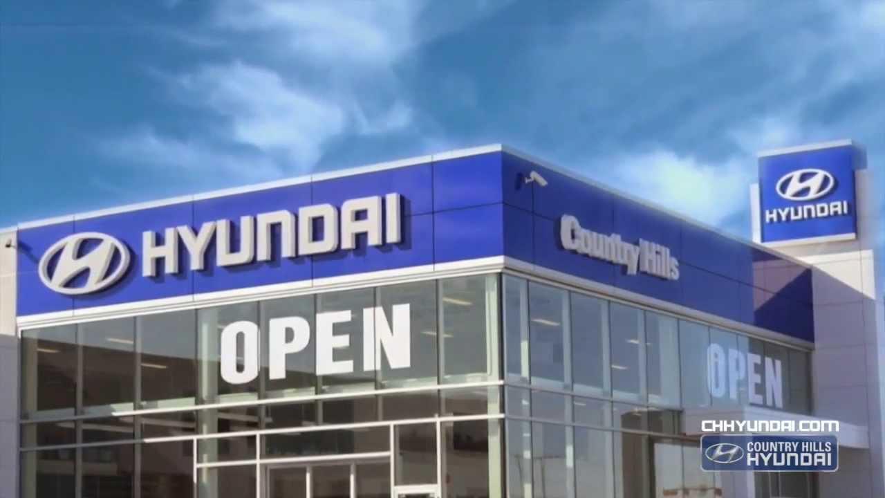 Country Hills Hyundai Calgary Hyundai Dealership Video Videos