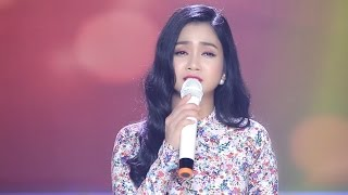 Cho Vừa Lòng Em - Phương Anh (Thần Tượng Bolero) [MV Official]