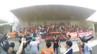 Lagu Persija Kapan Juara & Gue anak Jak Mania