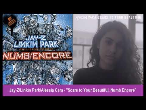 Jay-Z/Linkin Park/Alessia Cara -