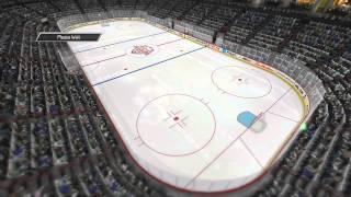 NHL 14 - Hockey With TheCrew