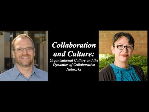 Collaboration and Culture: Organizational Culture and the Dynamics of Collaborative Networks