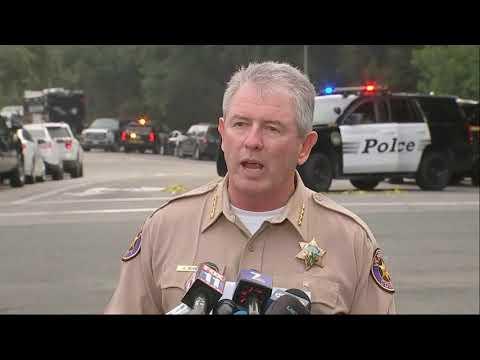 Bar shooting suspect identified as Ian David Long
