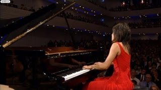 Yuja Wang - Prokofiev - Piano Concerto No. 3